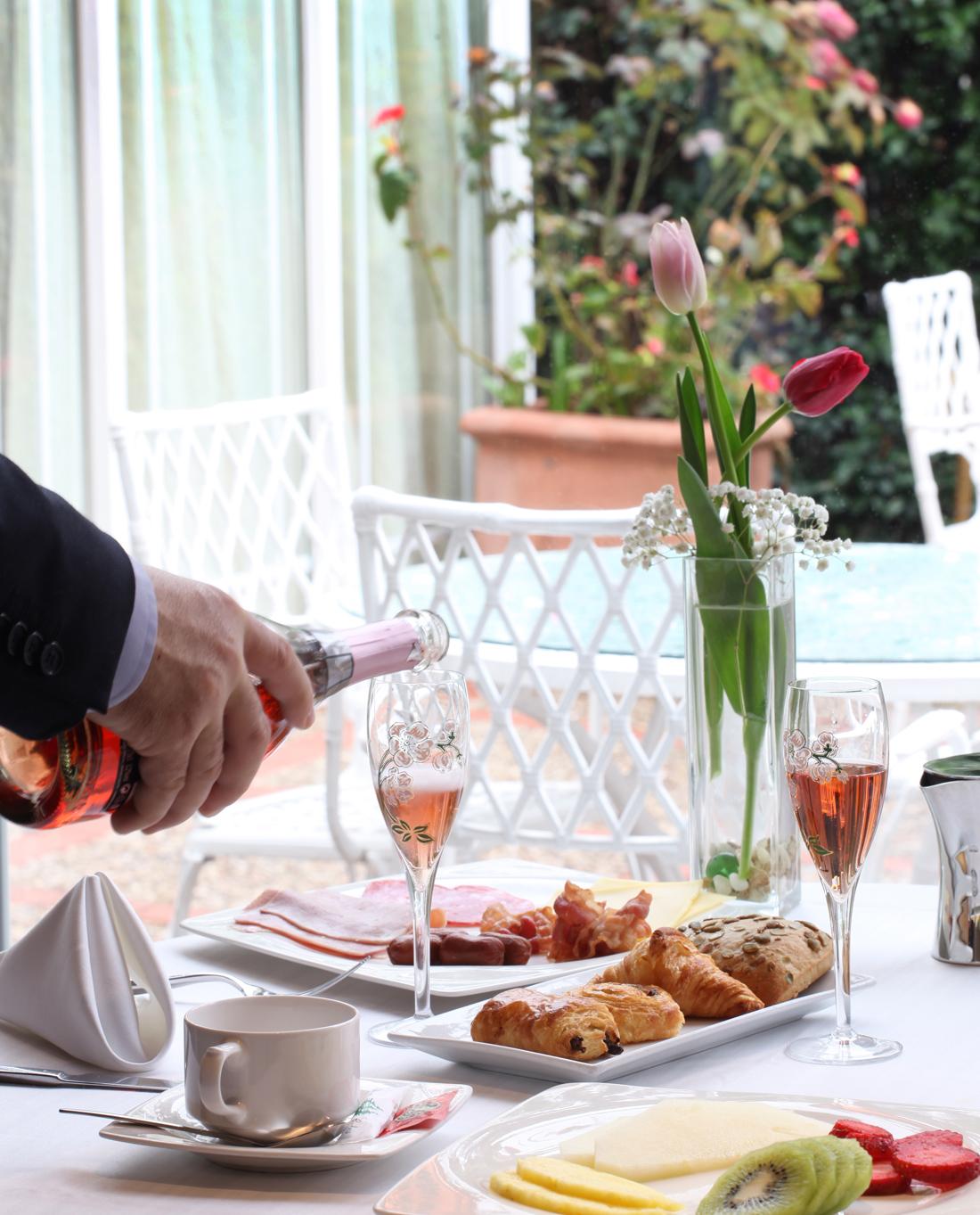 Restaurante | Hotel Quinta de los Cedros