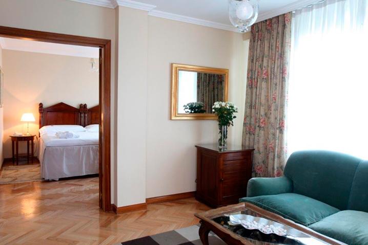 Suite | Hotel Quinta de los Cedros