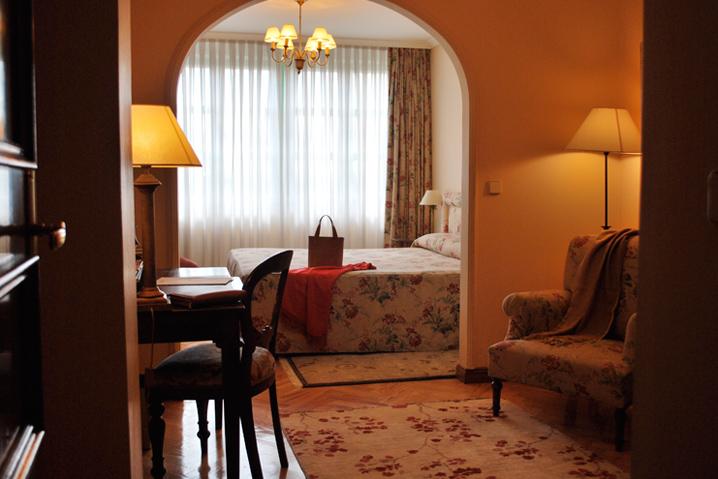 Habitación Doble Superior | Hotel Quinta de los Cedros